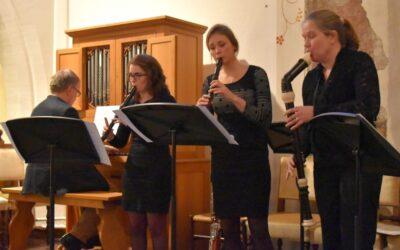 Concert Kloosterkapel Elburg