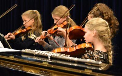 Kennis maken met instrumenten: BKI begint 3 februari