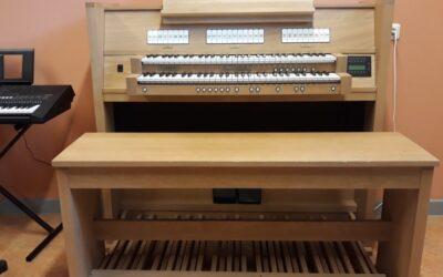 Orgel te koop
