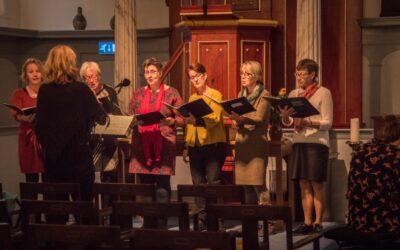 Jaarlijks concert Doopsgezinde kerk Almelo