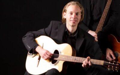 Komen en gaan: gitaardocenten
