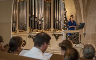 Concert Schidkerk 2019: mooie afwisseling