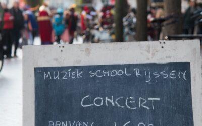 Doopsgezinde kerk Almelo: concert 30 november 2019